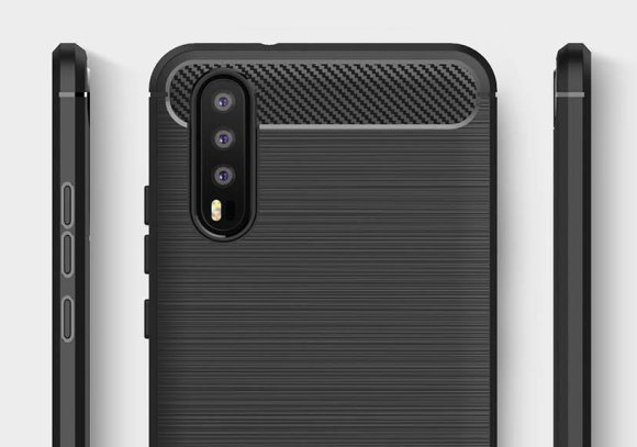 Huawei could launch world's first triple camera