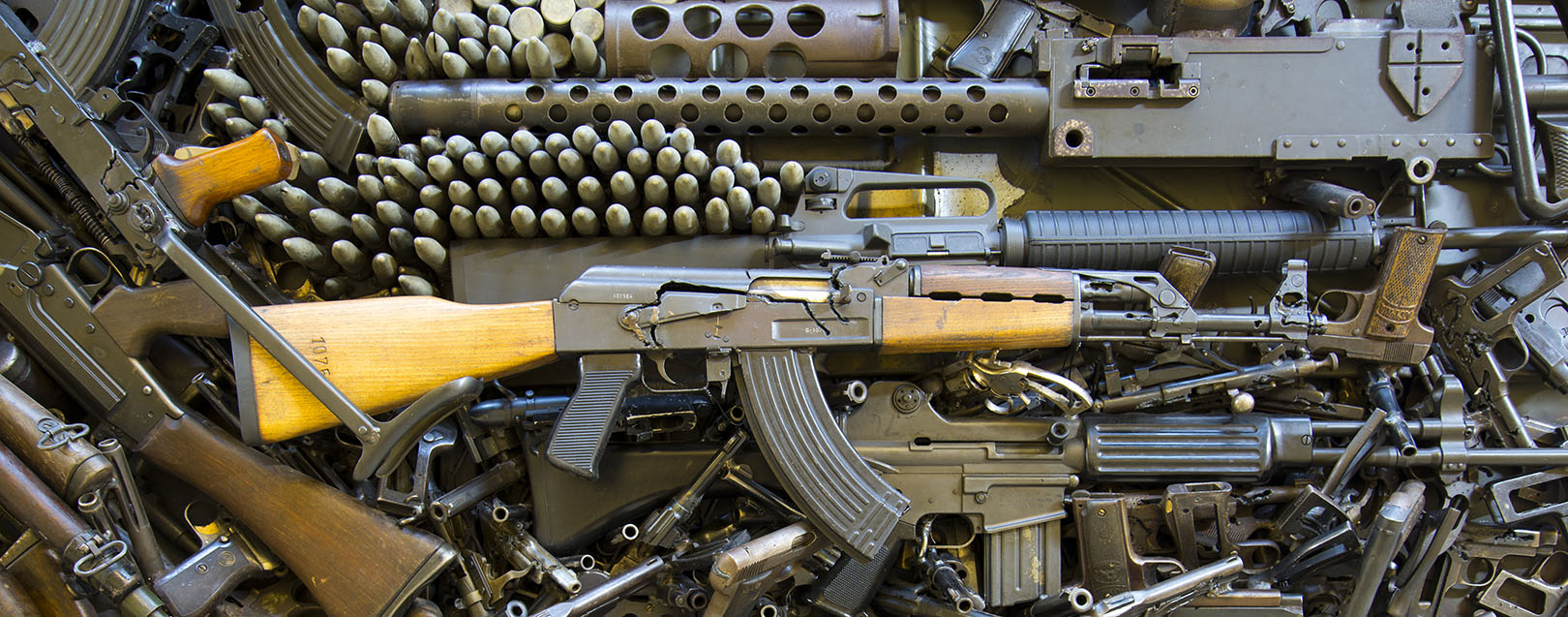 India world's largest arms importer over last 5 years