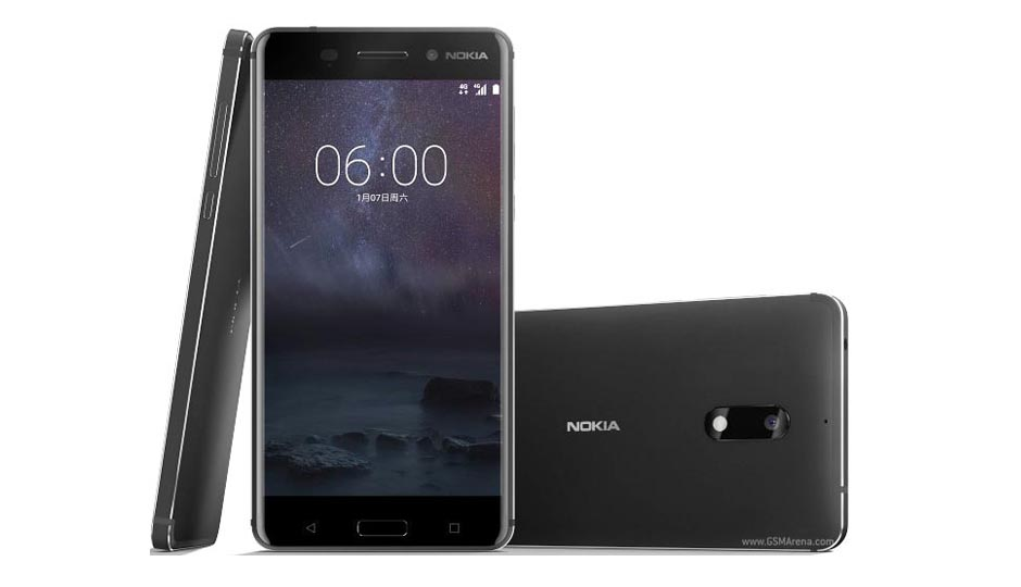 Android 8.1 Oreo Update  Rolling Out to the Nokia 6