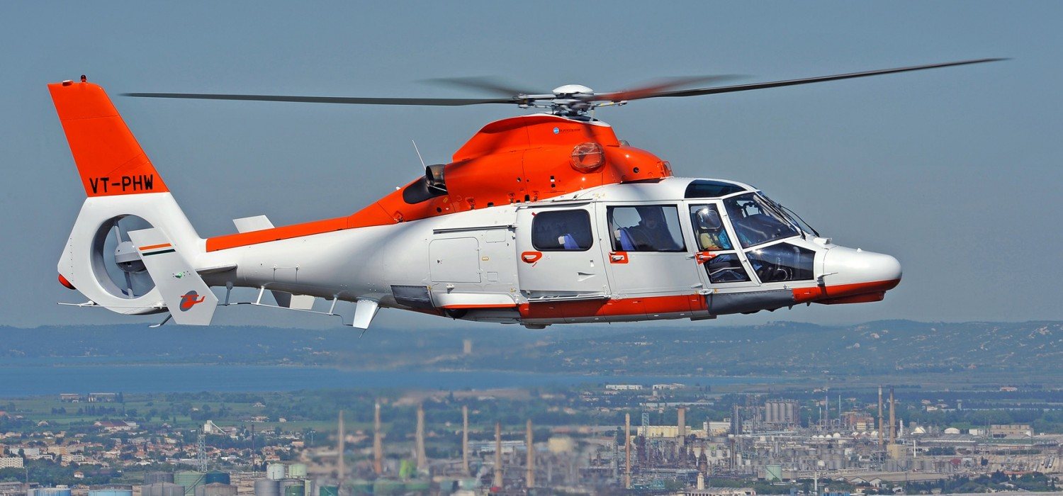 Bengaluru to get India's first heli-taxi
