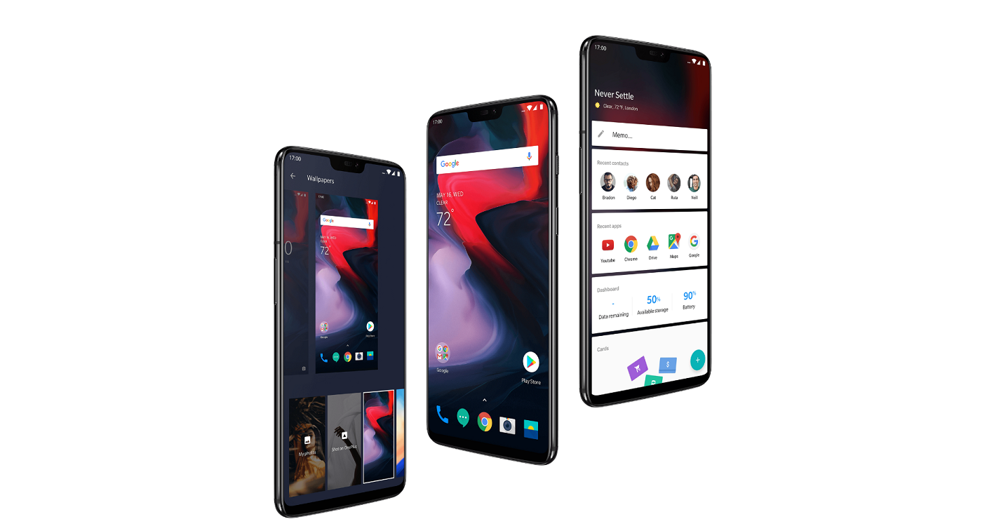 Oneplus 6 receives a huge price cut in Amazon