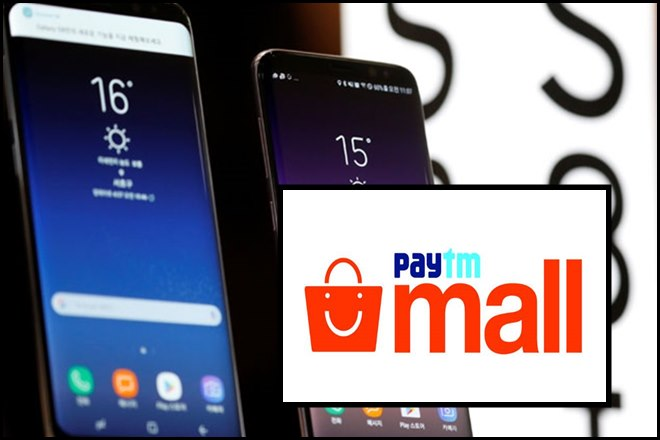 Samsung smartphones available at up to Rs 10,000 discount on Paytm Mall