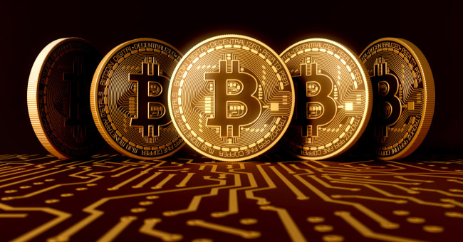 Government to regulator for Bitcoin exchanges