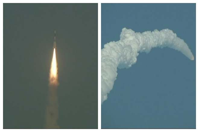 ISRO loses contact with satellite 2 days