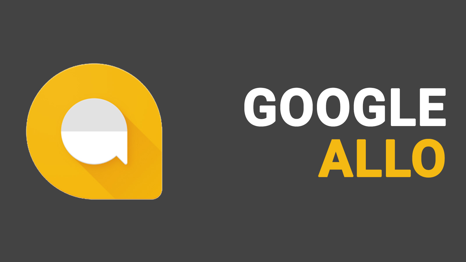 Google Allo is back with a bang