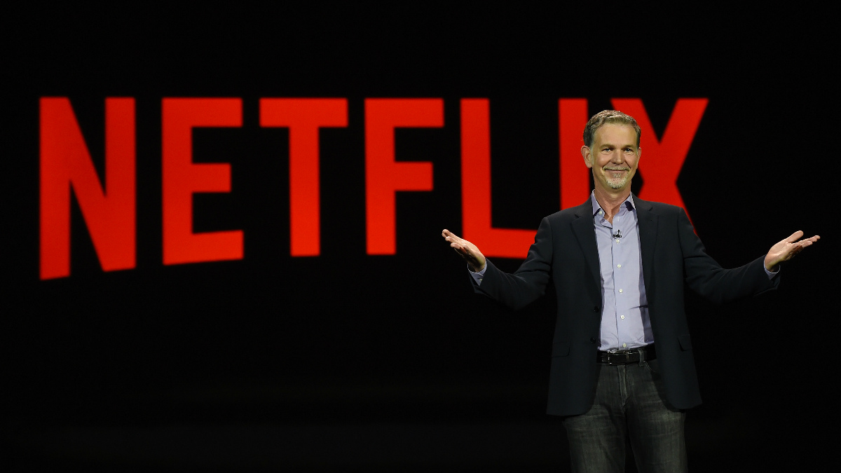 Every country needs its own Jio: Netflix CEO