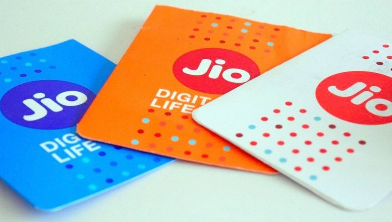 Changes in Jio Booster packs