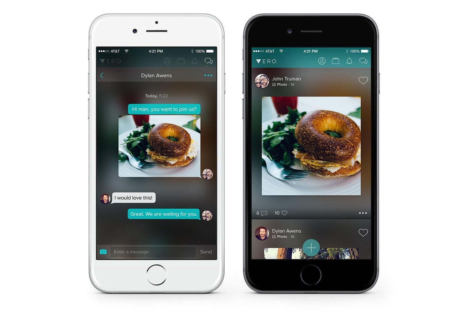 Will this new app put down Facebook, Instagram, Snapchat?