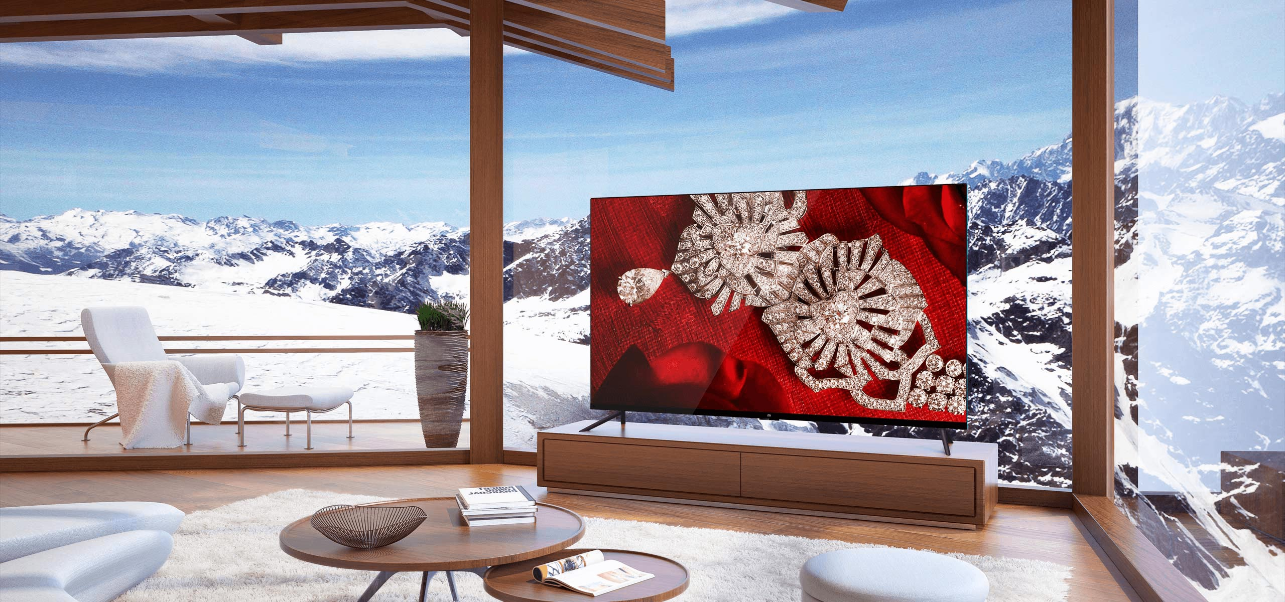 Xiaomi's Mi LED Smart TV 4: All you need to know