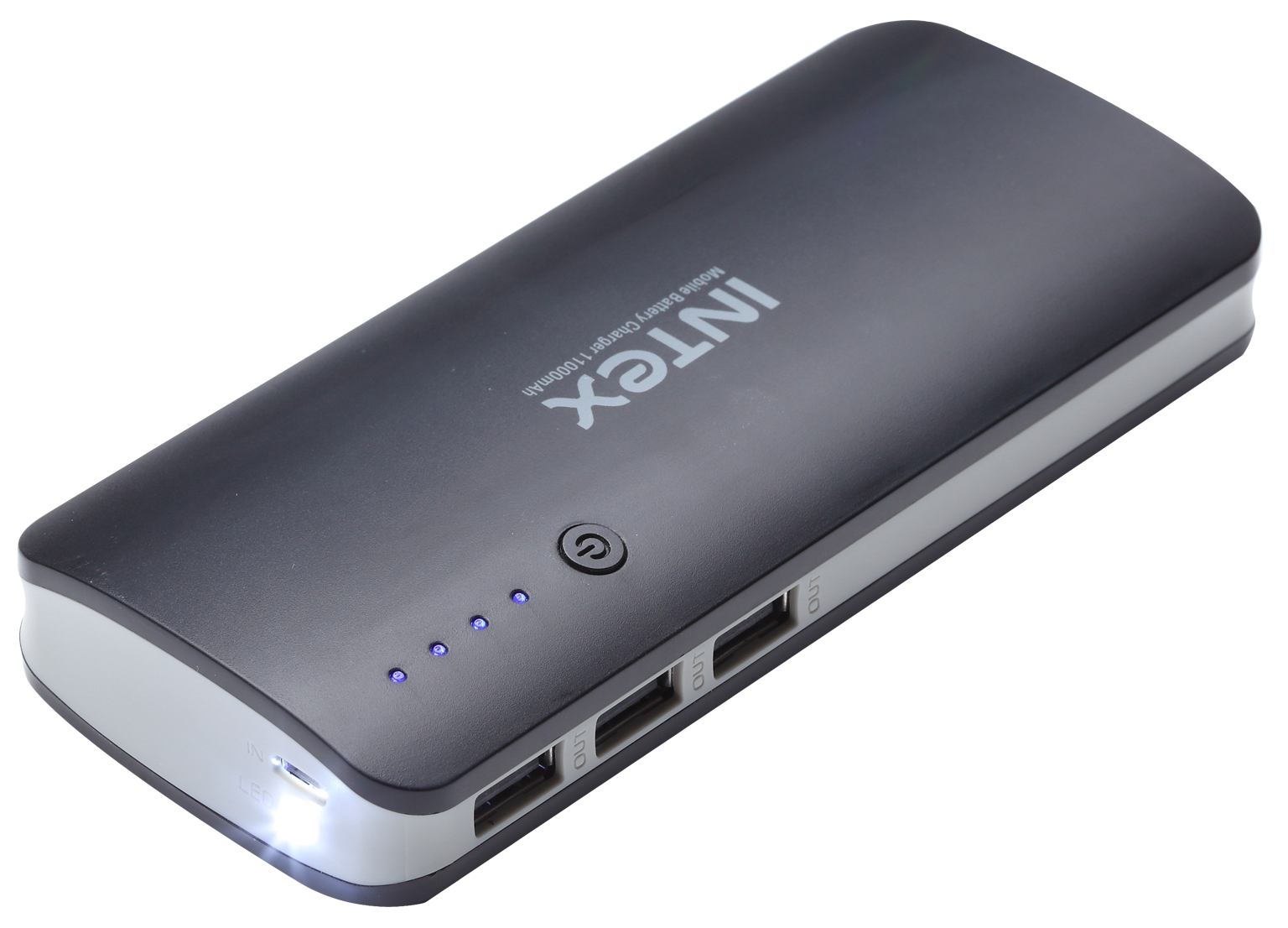 Intex IT-PB11K 11000mAH Power Bank