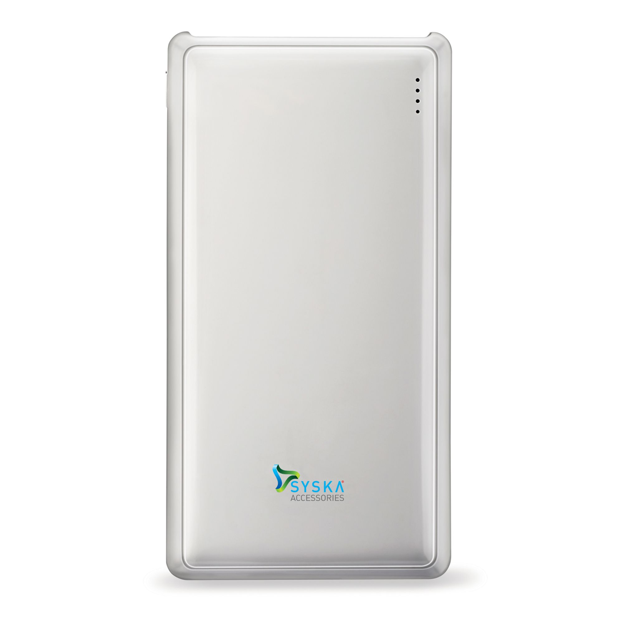 Syska Power Pro 200- Power Bank 20000 mAh