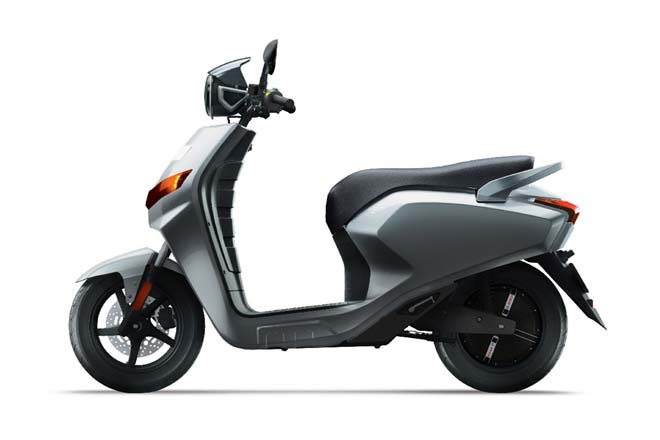 Twenty Two Motors Unveils FLOW, new electric scooter