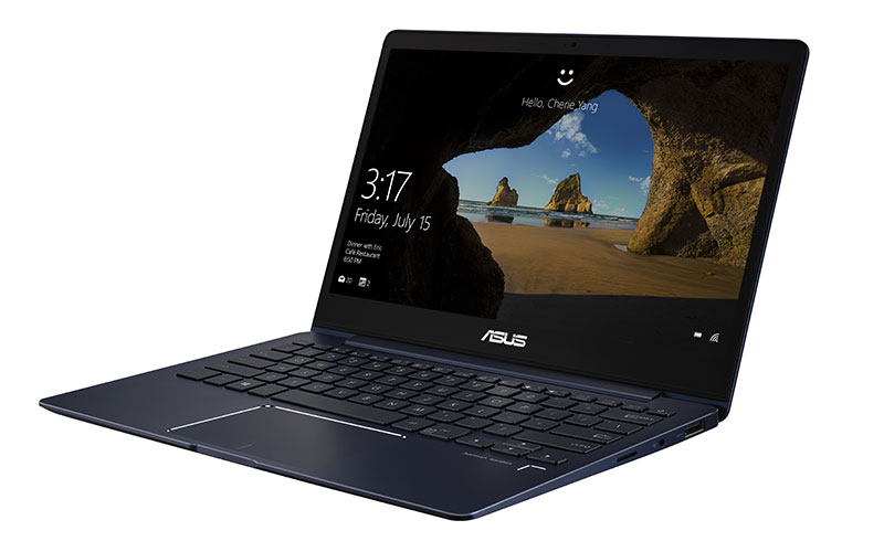 Asus launches Zenbook UX331U in India