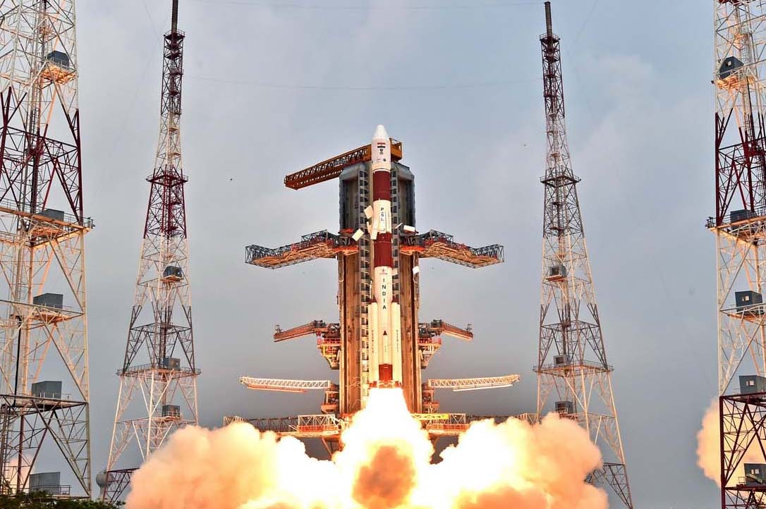 ISRO's 2018 milestones | A new rocket every month