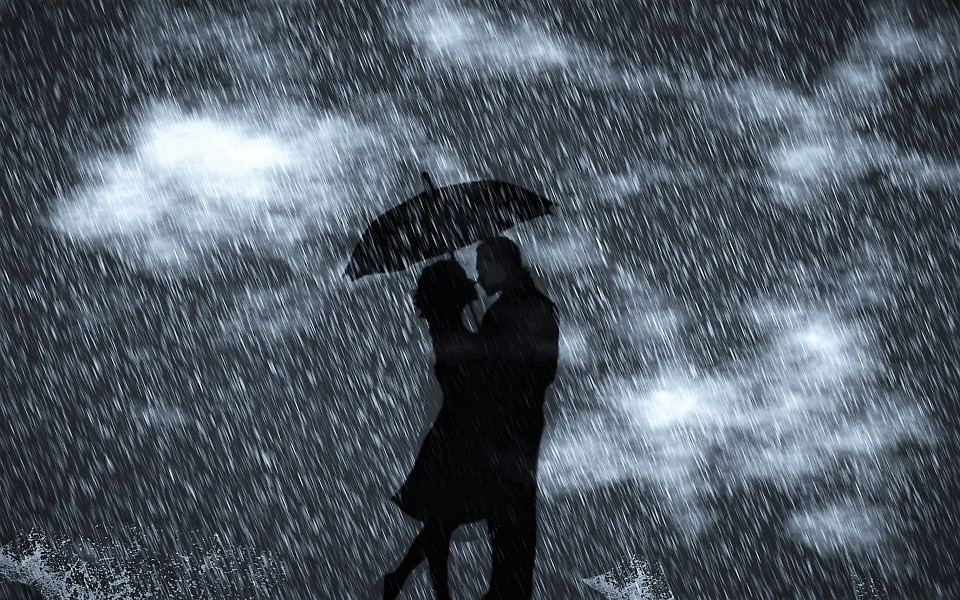 why Monsoon is very Romantic