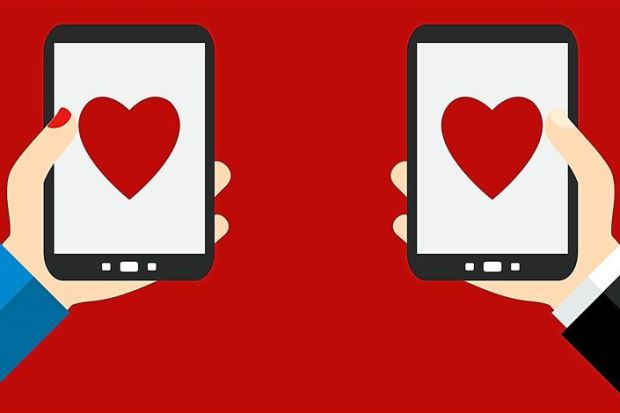 love and tech | valentines day special